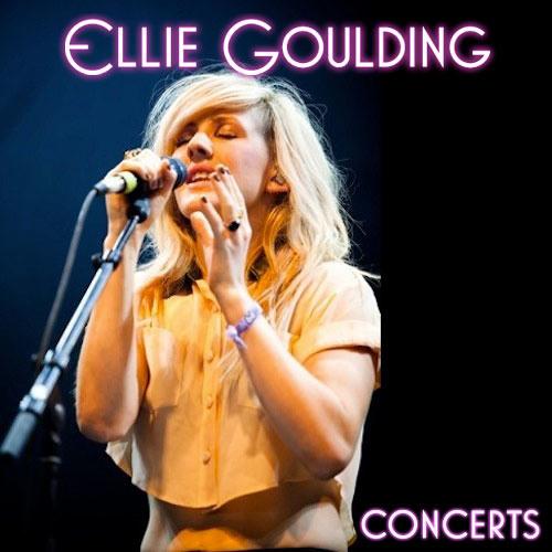 Ellie Goulding Live At Maida Vale Studios