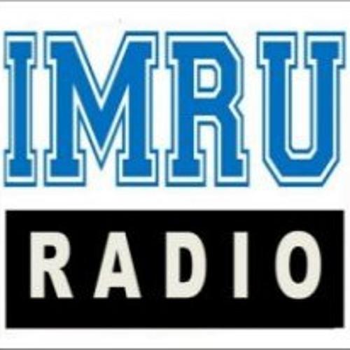 IMRU SHOW 130902