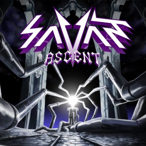 Savant - Ascent