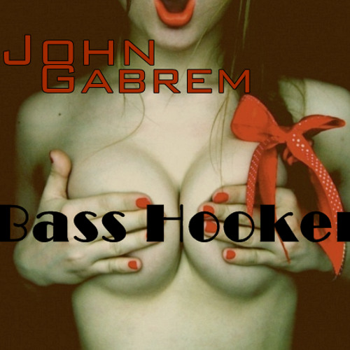 John Gabrem - Bass Hooker (Official Teaser) - OUT SOON