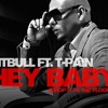 Pitbull ft. T-Pain - Hey Baby (Studio Acapella) FREE DOWNLOAD