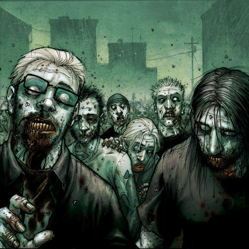 "Ellis-D. ""Zombies Everywhere"" (prod. by XXX Productions)"