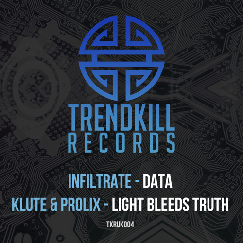 KLUTE & PROLIX - LIGHT BLEEDS TRUTH