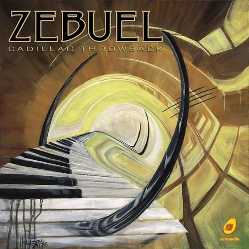 Li$ten - ZEBUEL