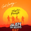 A. Martin Vs Daft Punk - Get Lucky (Van Groove Edit) FREE DOWNLOAD !!!