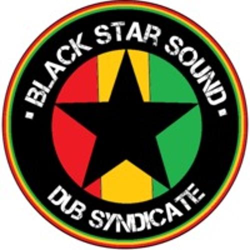 Black Star Line - Me Ah Mafia (Drum&Bass Nutre RMX)