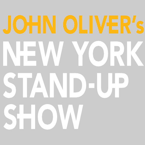 Backstage Convo w/ Mark Forward, Ron Funches, and Dan Soder  | John Oliver's NY Stand-Up Show