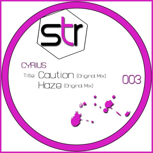 Cyrius - Caution (Original Mix) [Schillatech Records]