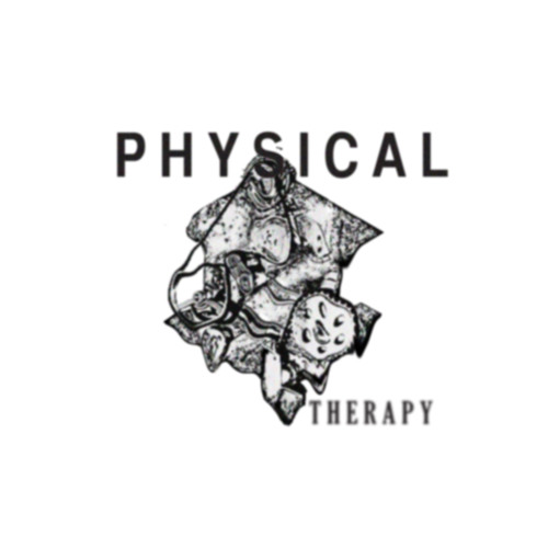 Physical Therapy - Yes, I'm Elastic EP [5WALL008]