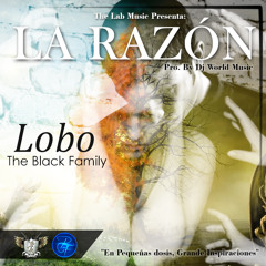 La Razon 2da Version Prod. By The Lab Music, Dj W.M