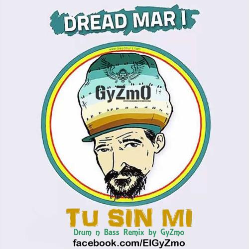 Dread Mar I - Tu sin mi (Drum n Bass Remix by GyZmo)