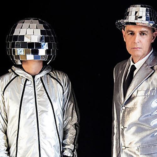 Pet Shop Boys - West End Girls (House Remix)
