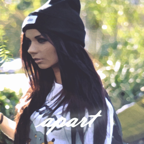 apart - sweater weather