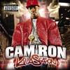 Cam'ron - You gotta love it (original) (Produced By I.N.F.O.)