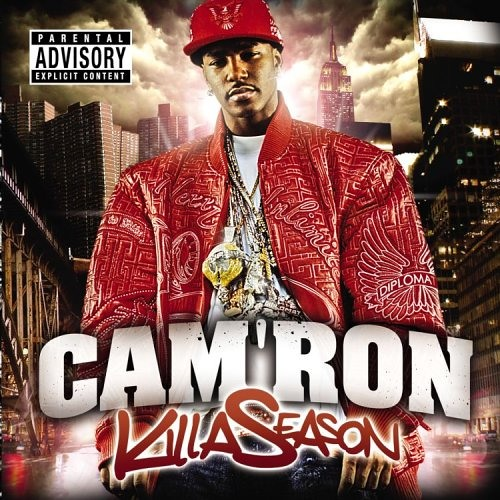 Cam'ron - Get 'Em Daddy Remix (Ft. Dipset) (Produced By I.N.F.O.)