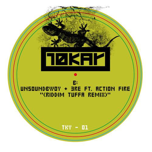 unsoundbwoy & 3re feat. Action Fire - An Illusion [Riddim Tuffa Remix]