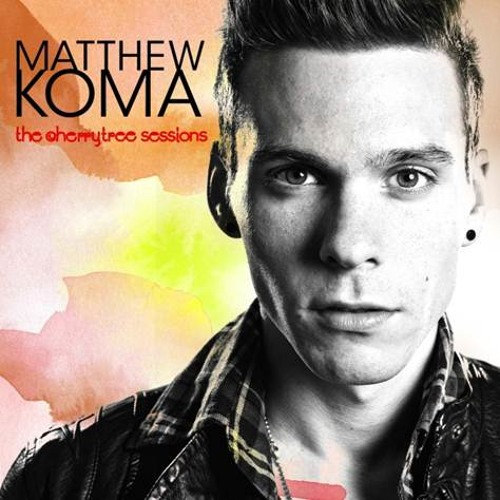 Matthew Koma - Suitcase (Live at The Cherrytree House / 2013)