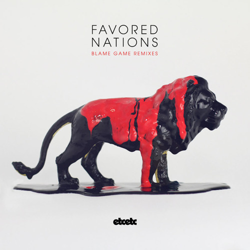 Favored Nations - The Strain (Nora En Pure Remix)