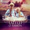 Alu i ai - Julie Ta'ale off the album 'Penina Lalelei o Samoa'