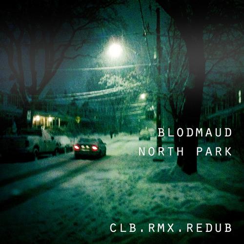 blodmaud - north park