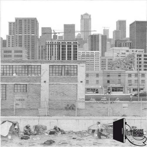 Wayne Madiedo - Avenue (Hard Plex Remix) [Insane Room Records]