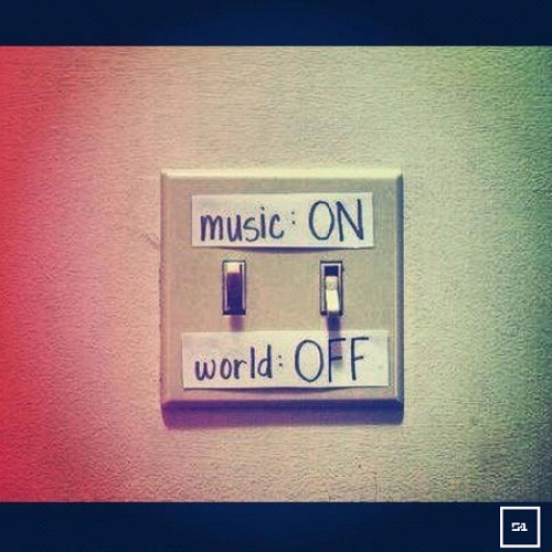 Music, Love and other Stuffs