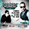 El Capeo Mixtape Vol. 2-Cobra Electro Flow & Dj Gus-CPD