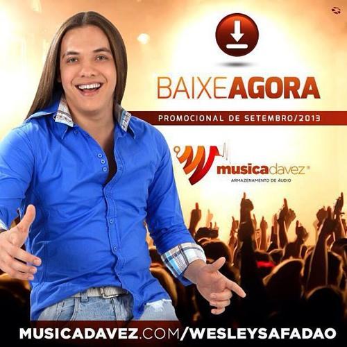 Wesley Safadão & Garota Safada - Musica Nova - Pancadão Frenetico