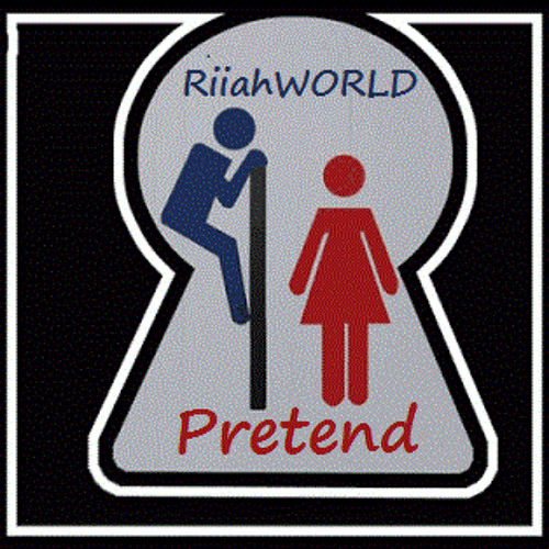 "RiiahWORLD ""PRETEND"" FT WayON"