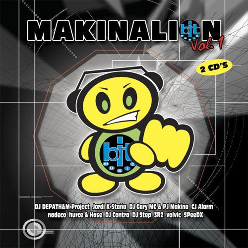 MAKINALION VOL.1-Disc1 (Preview)