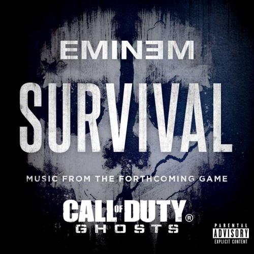 Survival- Eminem