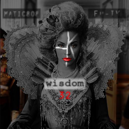 Beyoncé - Baby Boy(Matic808 Remix) [Wisdom-32 EP]