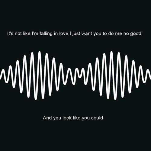 No.1 Party Anthem ( Arctic Monkeys )