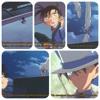 Ending Instrument Conan Movie 3 Spesial Kaito Kid 1412
