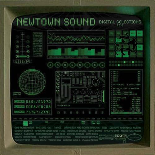 Newtown Sound Digital Mix 2010