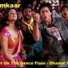 DJ Omkaar - 1234 Get On The Dance Floor (Dhamal Mix)