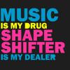 DJ Shapeshifter Mix 18 (Blurred Lines Mix)