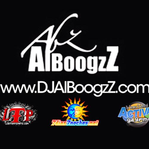 DJ Al BoogzZ - Old School Reggaeton Mix Vol 4