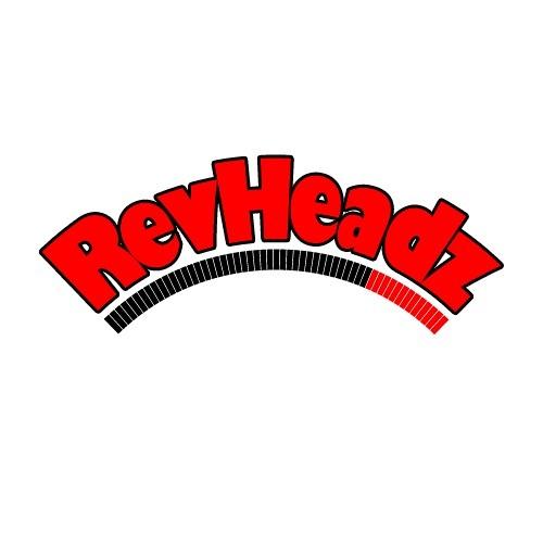 RevHeadz Triple Rotary