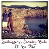 TEASER Sunlounger featuring Alexandra Badoi - I'll Be Fine (Roger Shah Rework)