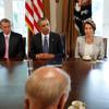 'Obama aceleci davranıyor' mp3