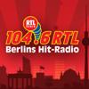 104.6 RTL Berlin 2013