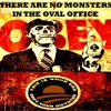 """'There Are No Monsters In The Oval Office' w/ Frank """"Greg"""" Ford - September 3, 2013"""