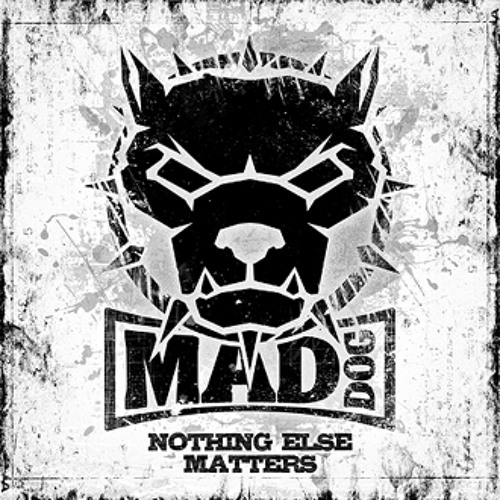 DJ Mad Dog - Nothing else matters (Traxtorm Records - TRAX0093)