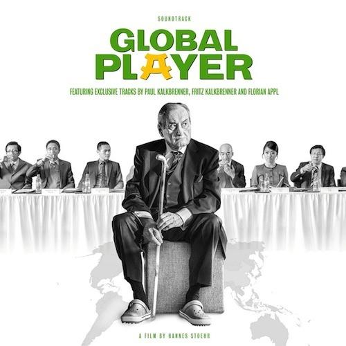 Paul Kalkbrenner & Florian Appl - Global Player (Fritz Kalkbrenner Version) (Snippet)
