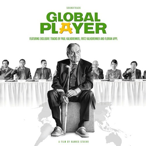 Global Player Soundtrack (Snippets)