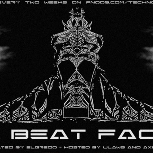 EXCLUSIVE FOR Dark Beat Factory@Fnoob Techno Radio hosted by ULaws > Join us : https://www.facebook.com/DarkBeatFactory