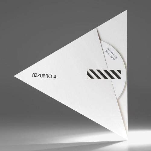 "AZZURRO New Album ""4"" Full MP3"