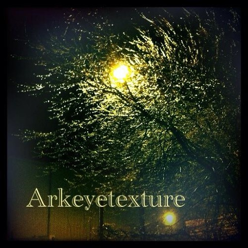 Arkeyetexture - Coastal Wind