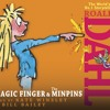 Roald Dahl: The Magic Finger (Audiobook Extract) read by Kate Winslet